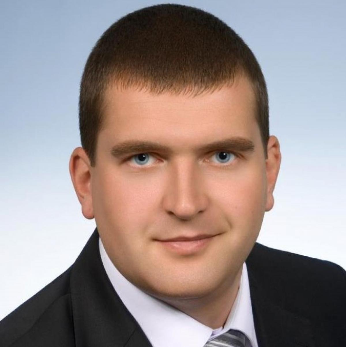 Маркушин Олександр Григорович