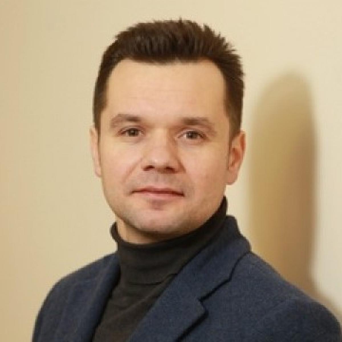 Плешко Максим Валерійович