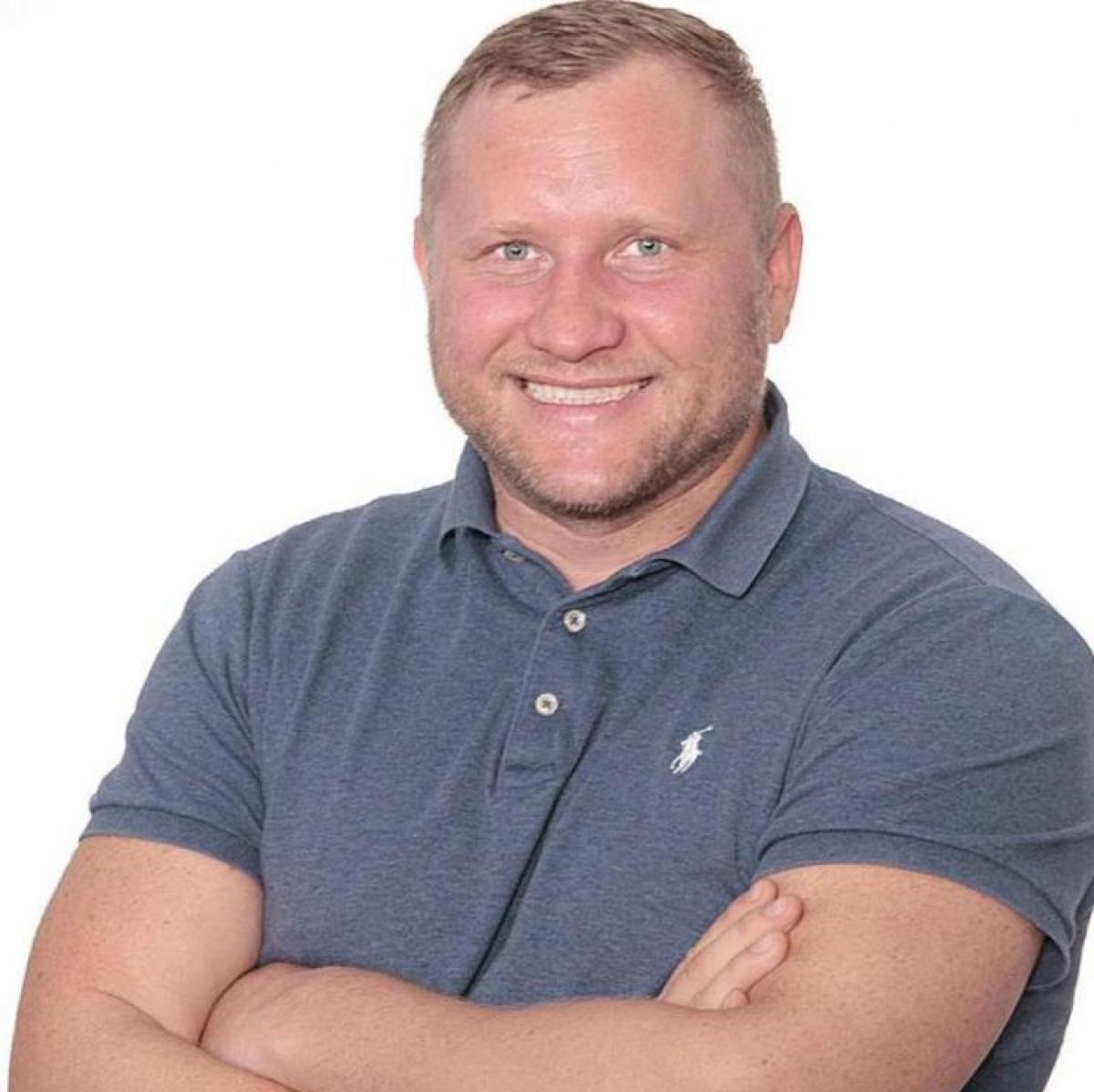 Андрющенко Дмитро Васильович