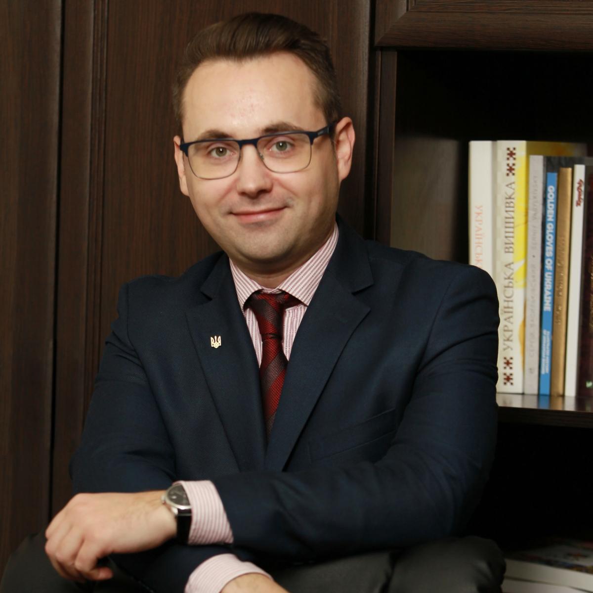 Літвинов Андрій Вікторович