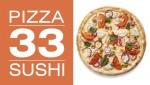 Pizza33 в Ірпені