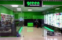 Green - лучший магазин мобильных аксессуаров в Ирпене