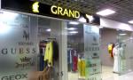 Grand - мультибрендовый outlet модной одежды