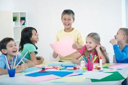 Клуб детского развития «Андерсен»