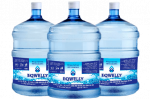 Питьевая вода Eqwelly