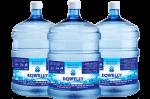 Доставка питьевой воды домой 19л