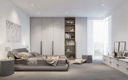 Hammonds fitted furniture