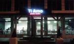 Пиццерия Ti Amo в Ирпене