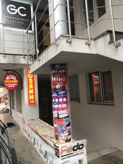 Строительный магазин в Ирпене